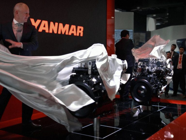 YANMAR will not exhibit at Agritechnica 2021