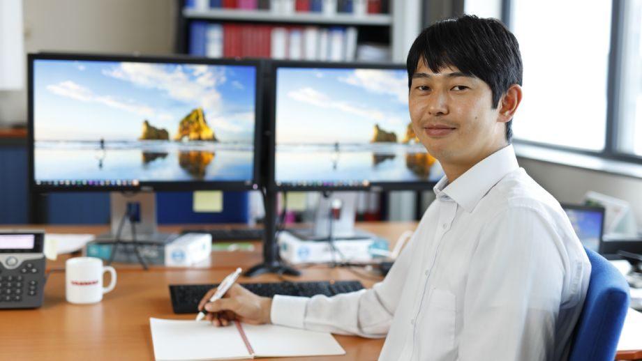 Hajime Kuramitsu