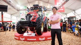 "Changing the Future of Japan's Agriculture: Yanmar's ""Smart Agriculture"" Using ICT"