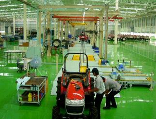 工場内生産設備