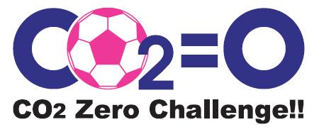 CO2ゼロチャレンジ ロゴ