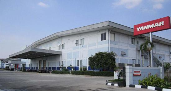 現地生産会社(新工場)