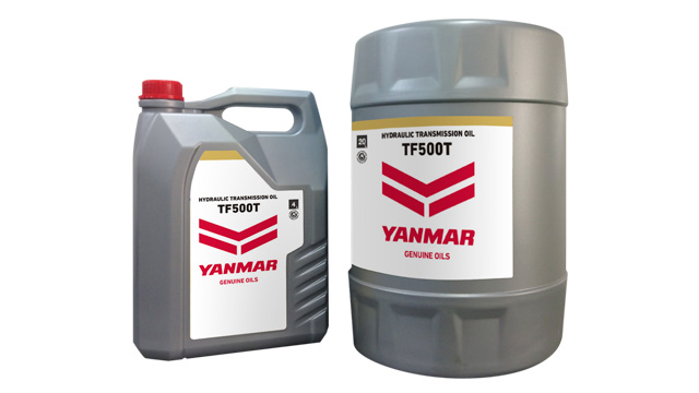 Others/Maintenance|YM351A, YM357A|Agriculture|YANMAR Thai
