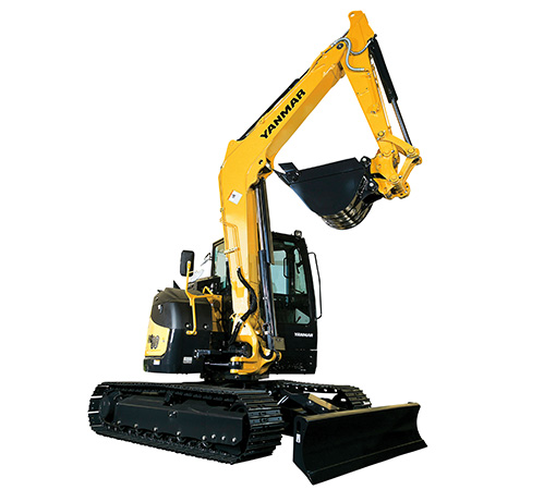 Technical Features - Quick Coupler|Technical Features|Construction