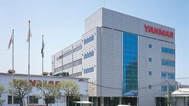 Group Companies (Japan) About YANMAR YANMAR