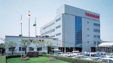 Group Companies (Japan)|About YANMAR|YANMAR