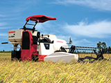 Combine Harvesters|Agriculture|YANMAR