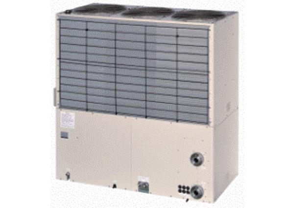 Gas-Engine Heat Pump (GHP)|Energy Systems|YANMAR