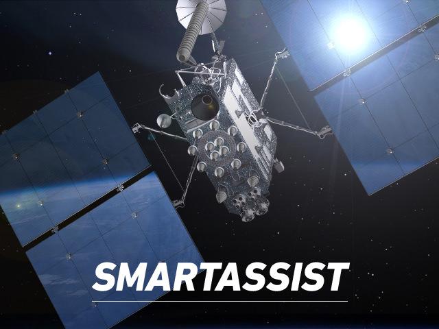 SMARTASSIST|Technology|YANMAR