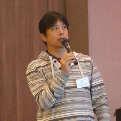 Toshiaki Nakano, Senior Researcher, Technology Strategy Division, Yanmar Holdings Co., Ltd.