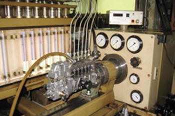 Reconditioning|Yanmar Engineering Co , Ltd