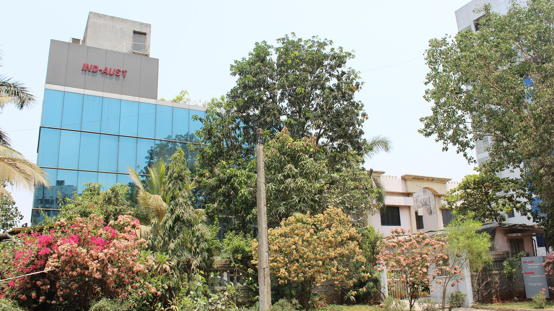 Overseas School India Yanmar Engineering Co , Ltd