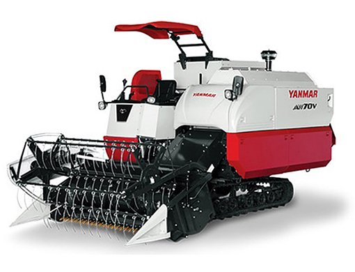 Agriculture YANMAR Philippines