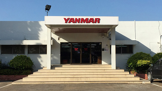 YANMAR S.P. CO., LTD.