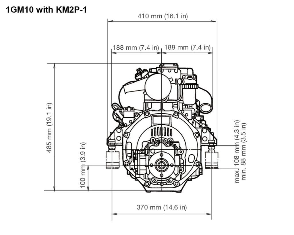 Diagram  Yamaha Tach Problem The Hull Truth Wiring