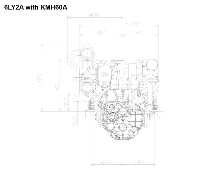 6LY2A with KMH60A