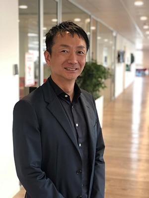 Taro Kitamura