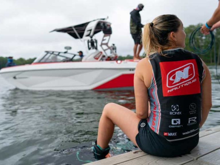 YANMAR Strengthens Links With Watersports Community With 2021 Wakesurf Event Sponsorship