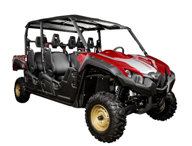 YANMAR and Yamaha Motor Agree to Alliance regarding U S  ROV