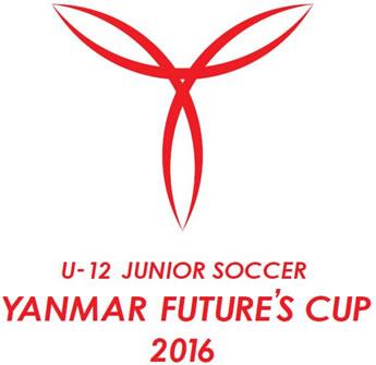 YANMAR FUTUTER'S CUP 2016 オフィシャルロゴマーク