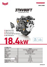 3TNV80FT
