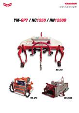 YM-GP7/NC1250/HN1250D