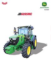 JD 6095MC