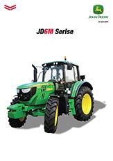 JD 6M 시리즈