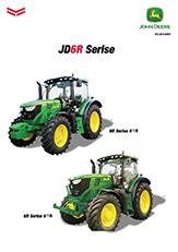 JD 6R 시리즈