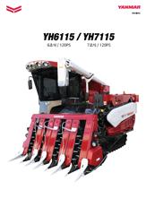 YH6115 - 6조 / YH7115 - 7조