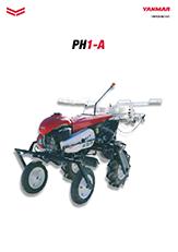 PH1-A - 다목적 반자동 이식기