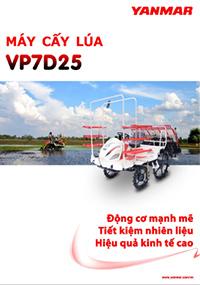 VP7D25