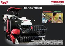 YH700 / YH850