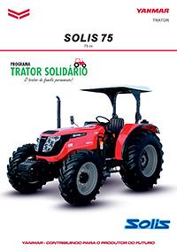 Trator Solidário