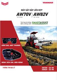 AW70V,SX-VN / AW82V,SX-VN