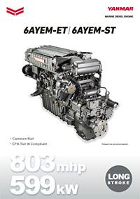 6AYEM-ET / ST
