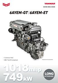6AYEM-GT / ET