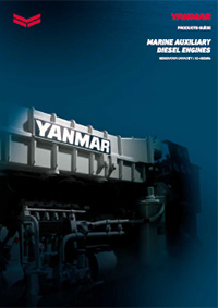 Marine Auxiliary Diesel Engines