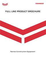 Full Line Product Brochure