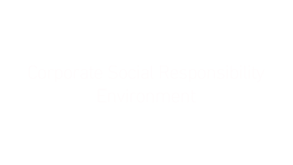 Corporate Social Responsibility Environment