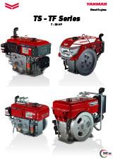 TF TS Series
