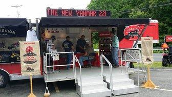 YANMAR America TracTour to Visit New York Red Bulls Game