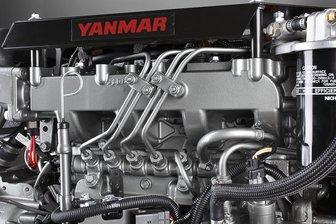 YANMAR America Announces New Common Rail Pleasure Boat Engines