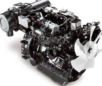 Biwa Factory Announces Its Five Millionth Diesel Engine