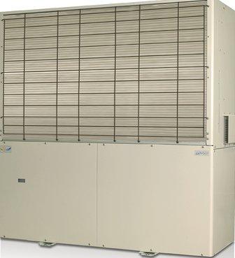 YANMAR Delivers LP Gas-Driven Heat Pumps Presentation at 27th World LP Gas Forum