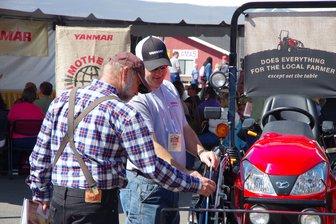 YANMAR America Supports Pennsylvania Mother Earth News Fair as Title Sponsor