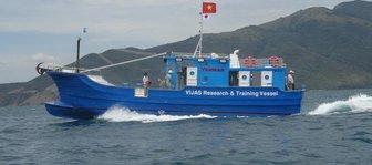 YANMAR Supports the Modernization of Tuna Fishing in Vietnam