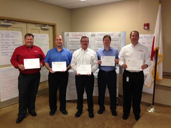 YANMAR America Managers Attend YANMAR Leadership Program