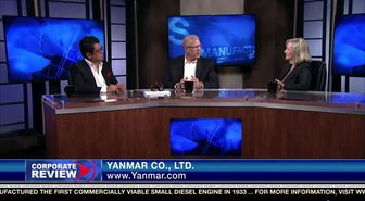 YANMAR Highlights Sustainable Innovations in Diesel Technology on Corporate Review