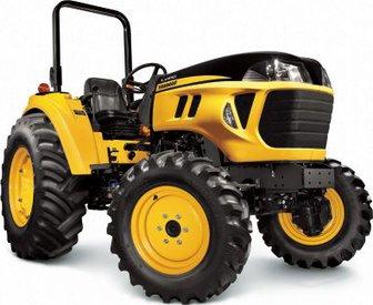YANMAR Agriculture Equipment Donates Tractor to Virginia Non-Profit Organization